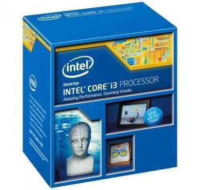 intel core i5-4460 processor 6m cache, up to 3.40 ghz (bx80646i54460)