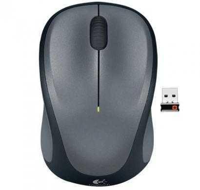 logitech- m235, wireless mouse, black, 1 year warranty