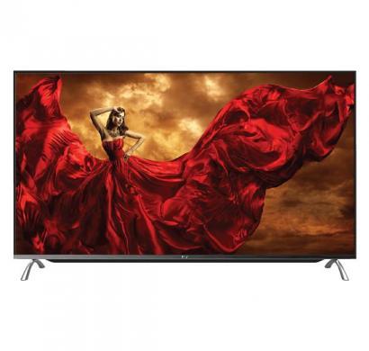 lyf lyu5001s ultra hd smart led tv, 50 inch (127 cm)
