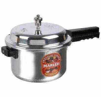marlex outer lid reg. premium 11 l pressure cooker