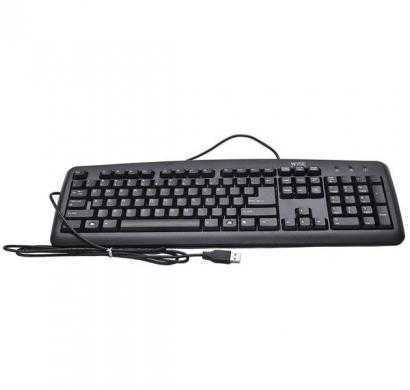 wyse technology ku-0325 104 keys usb keyboard
