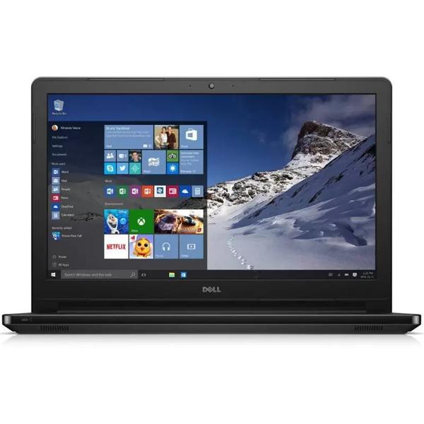 Dell Inspiretion - A566509UIN9, 3567 Laptop, Intel core i5 -7200, 8 GB, 1TB, 2GB-AMD, 15.6 Inch, DOS, Black, 1 Year Warranty