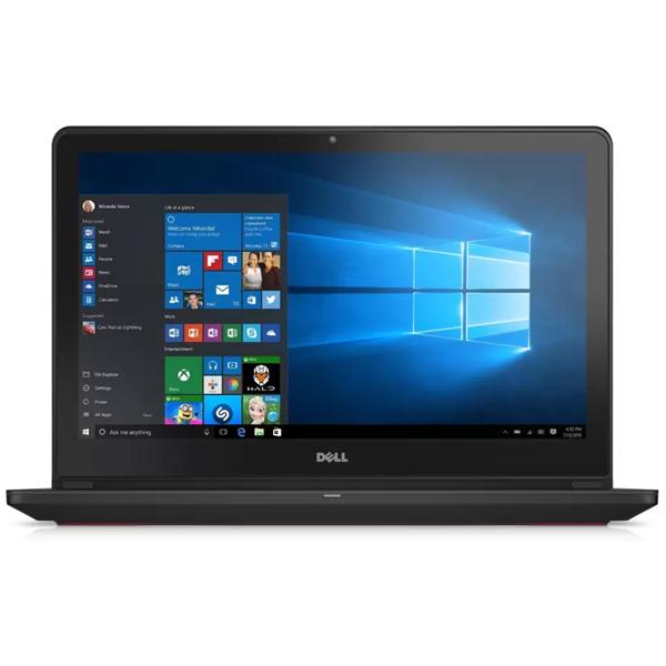 Dell Inspiron -Z567302HIN4,7559 Laptop, Intel Core i7-6700, 8 GB Ram, 1TB HDD, 4 GB Graphics, 15.6Inch, Windows 10, Black, 1Year Warranty