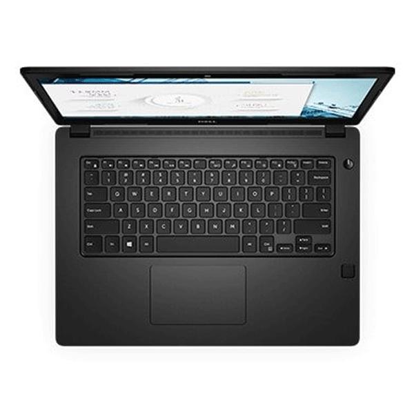Dell Latitude 3480, Core i3 6th Gen, 4GB RAM DDR4, 1TB HDD, 14.1 inch Screen, DOS Full HD Black
