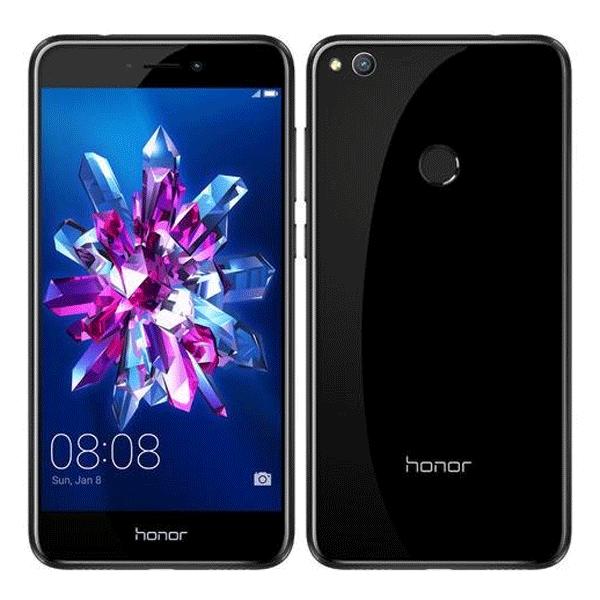 Honor 8 Lite 4GB (Black,64GB)